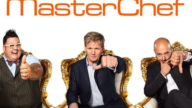 "Phoenix chef Natanya Spears will appear on ""MasterChef"" this season."