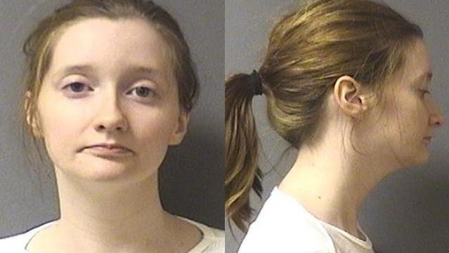 Crystal Sells is accused of neglecting her niece, who has physical and mental disabilities.