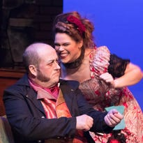 'Sweeney Todd' finds its slice of theater in Quincy