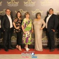 Reconocen a participantes de 'Miss Image Princess'