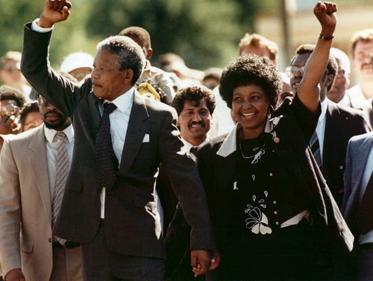 AP South Africa Mandela Snapshots_001