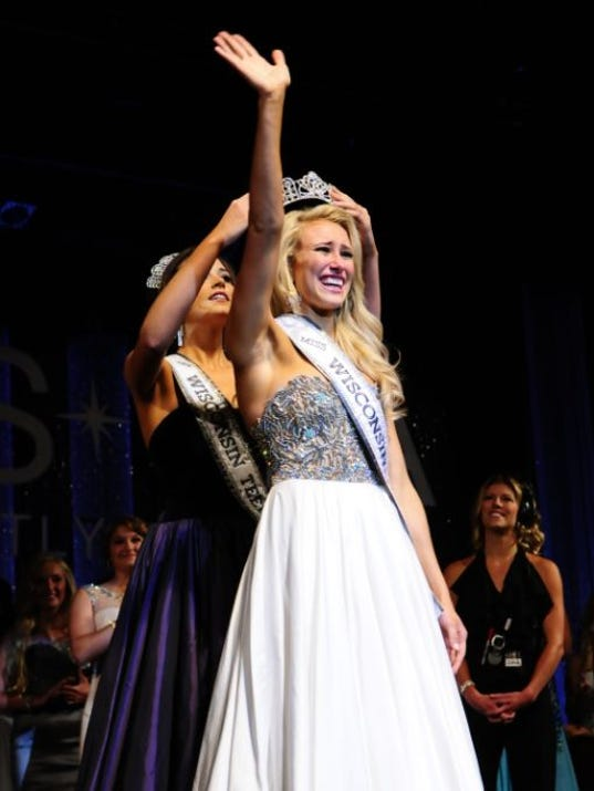 Road to Miss Teen USA 2015, finals August 22, 2015 - Page 3 Apcflifemisswisconsin