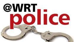 Wisconsin Rapids-area police reports.
