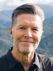Stone Phillips, former co-anchor of Dateline NBC will