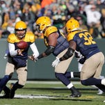 Packers Morning Buzz: Helping Hundley the name of the game