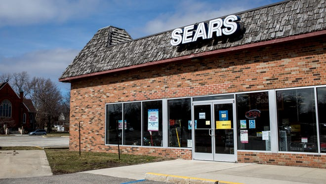 St. Clair has a Sears Hometown at 201 N. Riverside Ave. Port Huron could get its own after Sears closes at Birchwood Mall.