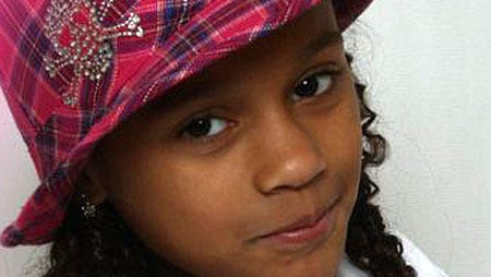 Natalia Marsh-Welton,11, died in November, but her spirit lives on through Make-A-Wish.