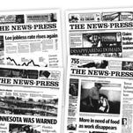 The News-Press Historical Front Pages 2007