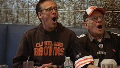 There's a North Jersey sports bar for fans of almost all NFL teams – even the Browns