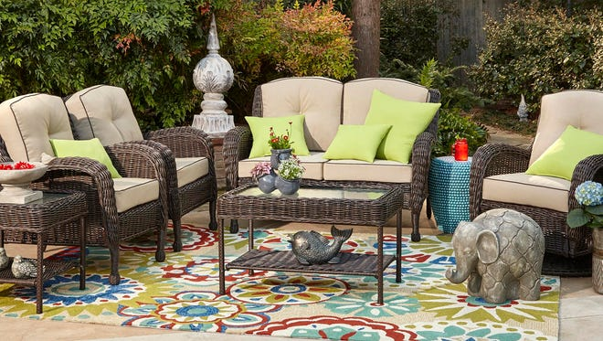 Patio (or deck) perfection can be within your reach this season.