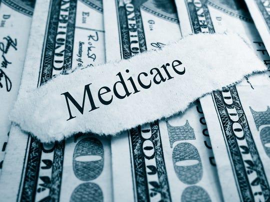 Medicare open enrollment runs from October 15 to December