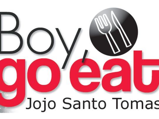 Boy, Go Eat