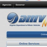Virginia DMV