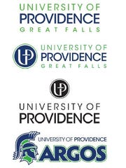 University of Providence, formally known as the University of Great falls, changed its logos and colors on July 13, 2017.