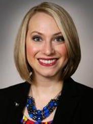 Rep. Liz Bennett