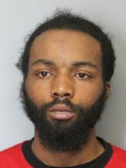 Devonte Dorsett, 22, was arrested and charged with