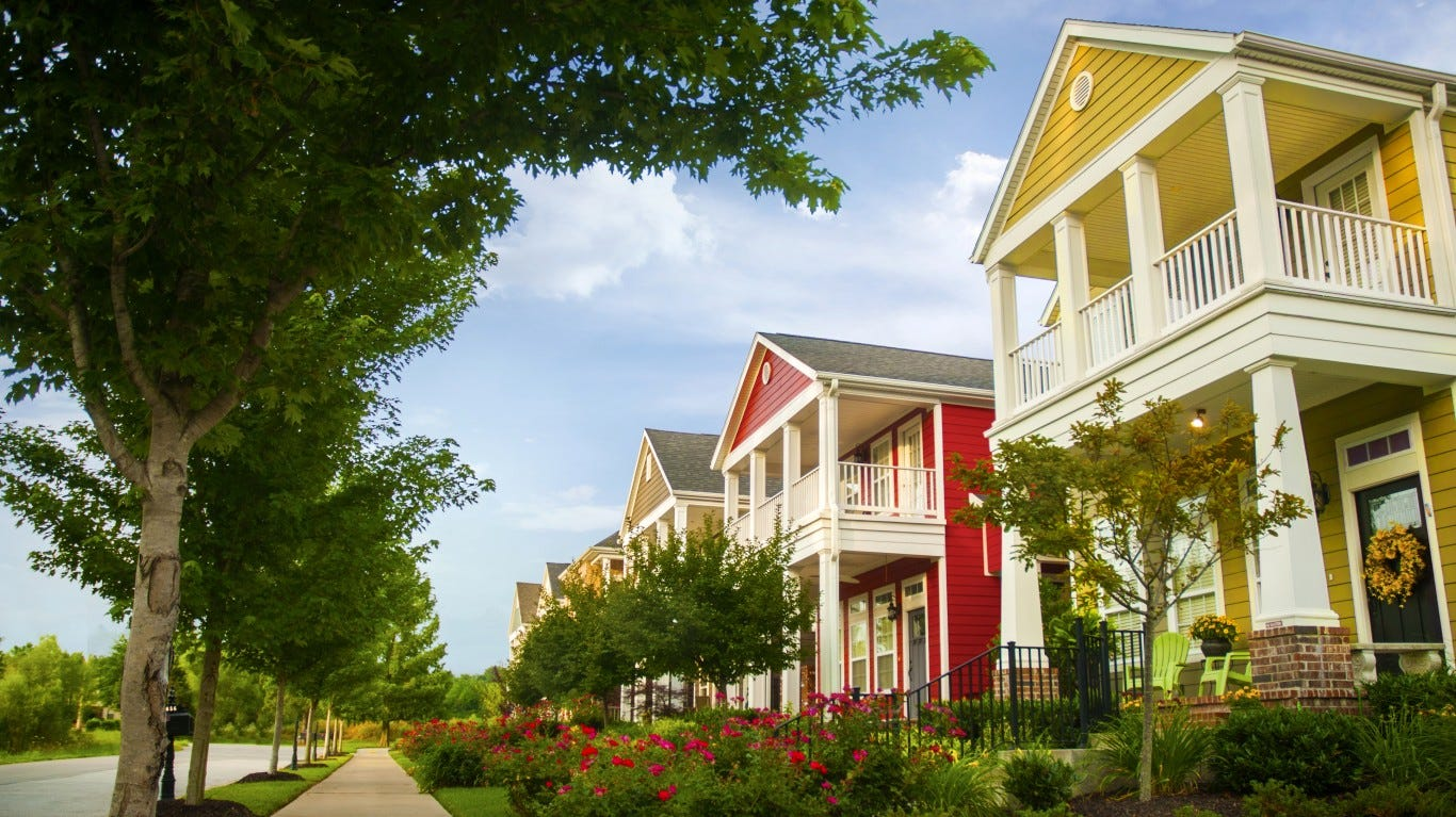 home prices midsize more affordable markets have become pricier rh usatoday com  markets at home