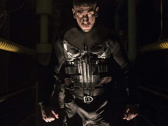 'Marvel's The Punisher'