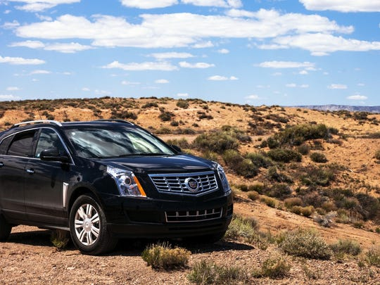 Cadillac has had its share of struggles, but there are signs of light for the GM brand.