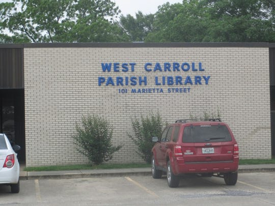 45. West Carroll Parish, Louisiana