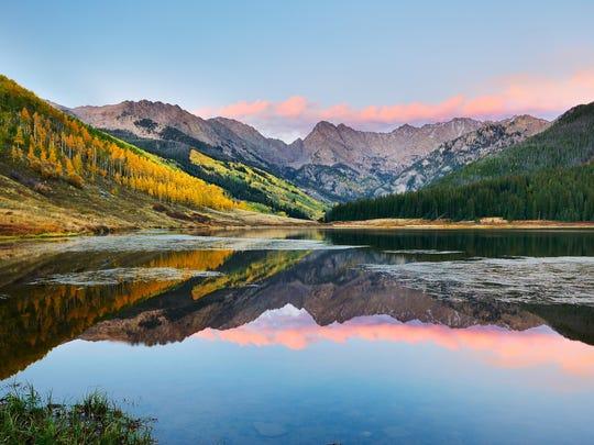 11. Colorado