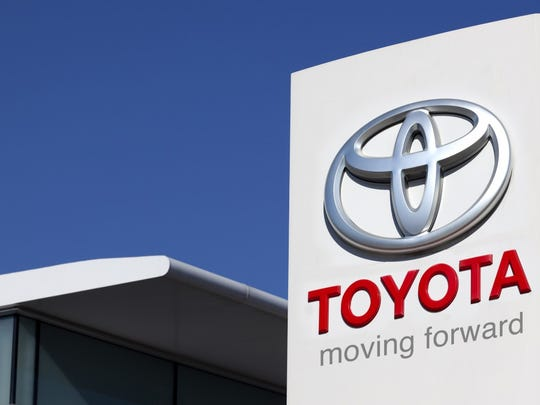 Toyota recalled 1.7 million vehicles in early 2019 because of a potentially deadly airbag device.