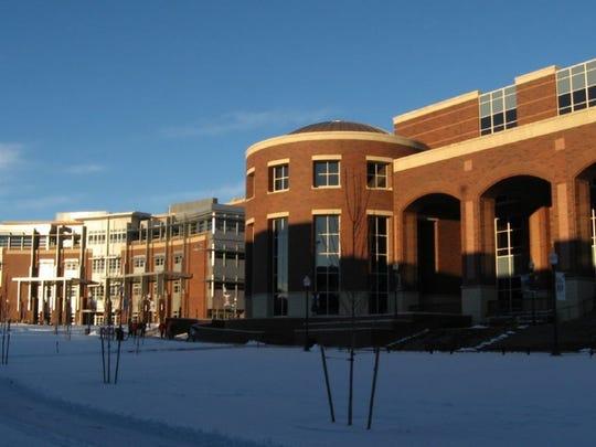 90. University of Nevada-Reno, Nevada