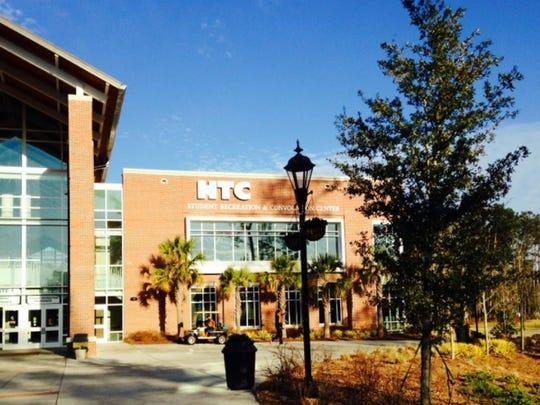 20. Coastal Carolina University, South Carolina
