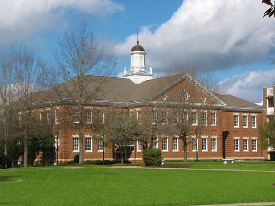 10. Claflin University, South Carolina