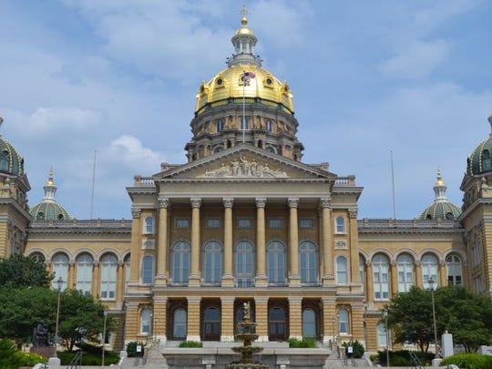 Iowa: Des Moines-West Des Moines