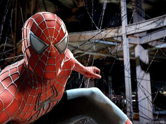 2007     • Avg. ticket price:  $6.88     • Price adjusted for inflation:  $7.98     • Top-grossing movie of the year:  Spider-Man 3
