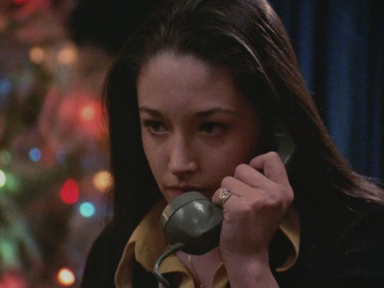 """The original 1974 version of """"Black Christmas"""" was directed by Bob Clark, who later directed """"A Christmas Story"""""""