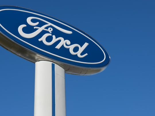 An Alabama jury awarded a man $151 million from Ford Motor Co. after he was paralyzed in a roller accident in a Ford Explorer.