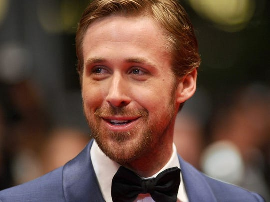Ryan Gosling as Batman? He'd shave.