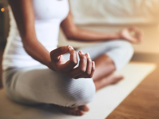 Learning to Meditate at Insight Community of the Desert is great for beginners or people who want a refresher on meditation.