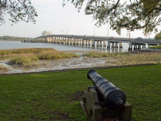 South Carolina: Beaufort County