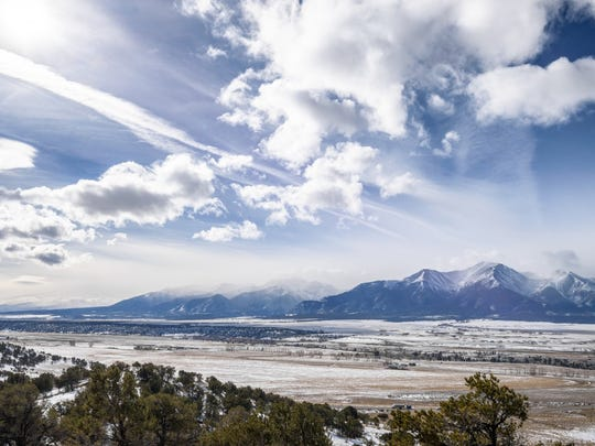 Colorado: Chaffee County