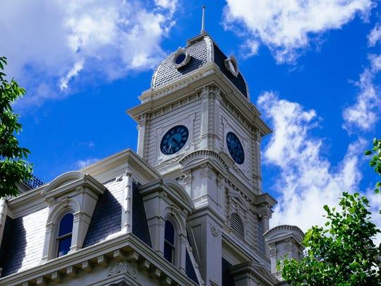 Indiana: Hamilton County