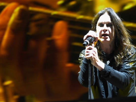"As of right now, Ozzy Osbourne is still scheduled to perform at Riverbend Music Center on June 6. The heavy metal pioneer was recently hospitalized for pneumonia, but is expected to make a full recovery and embark on his ""No More Tours Tour"" this summer."