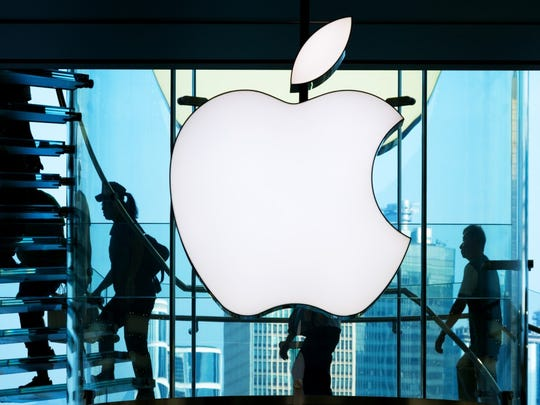 Apple is one of more than 100 companies that plan to attend a job fair Friday in Montgomery.