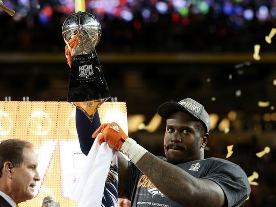 3. Super Bowl 50 (2016). Average ticket price: $4,861.95