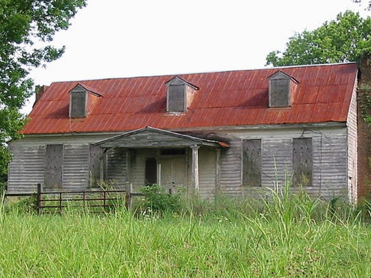 Alabama: Lawrence County