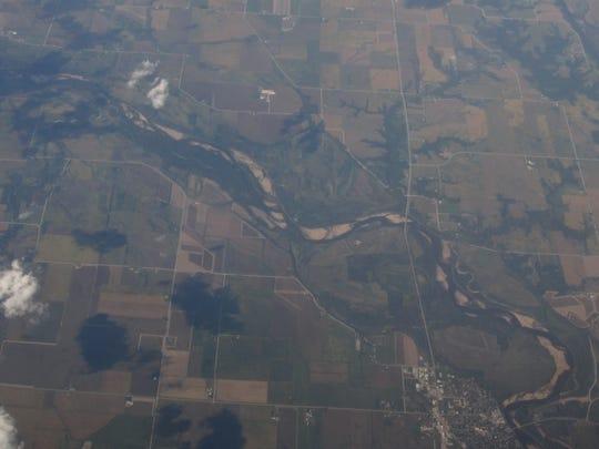 Iowa: Louisa County