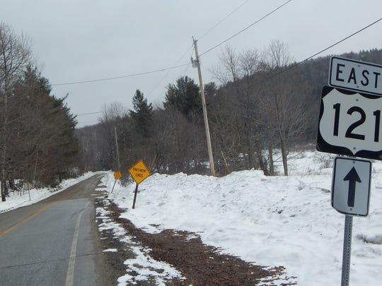 Vermont: Windham County