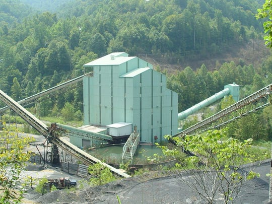 6. Clay County is another southeastern Kentucky, coal-producing county to rank on this list.