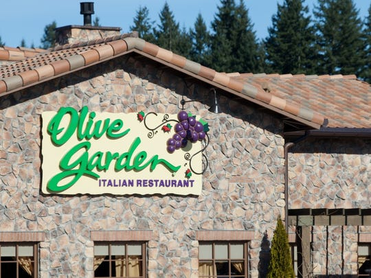 Olive Garden has decided not top open a restaurant  in Green Township
