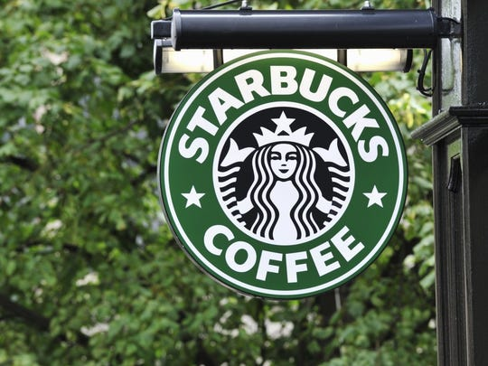 Starbucks shares made a slight gain on Tuesday after the coffee chain announced that there would be big changes to its rewards program.