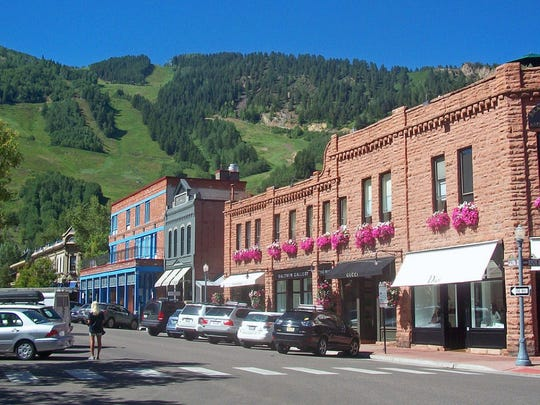 Colorado: Pitkin County