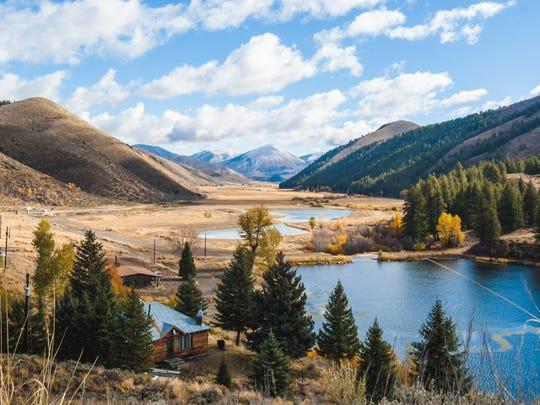 Idaho: Blaine County