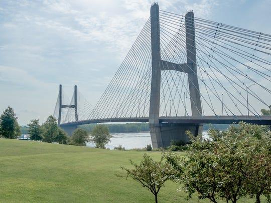 Missouri: Cape Girardeau